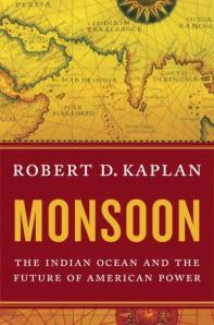 Cover Kaplan: Monsoon